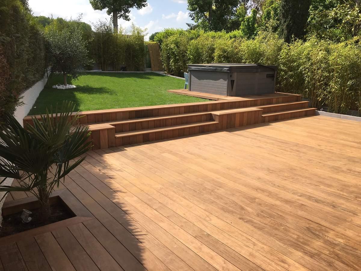 Quel Bois Pour Une Terrasse quel bois choisir pour votre terrasse : on vous dit tout